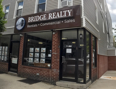 Bridge Realty Office
